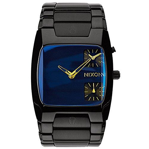 Nixon A060-1630 The Banks Black Cosmos Watch