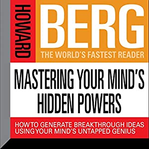 Mastering Your Mind's Hidden Powers Audiobook