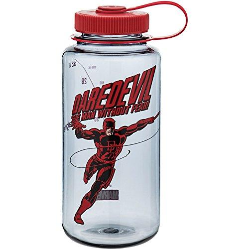 4a2e58da8a Nalgene Marvel 32oz Wide Mouth BPA-Free Water Bottle - Import It All