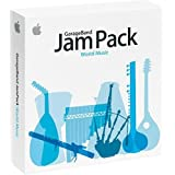 Apple Garageband Jam Pack: World Music