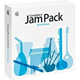 Jam Pack : World Music Retail
