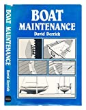 Boat Maintenance, David Derrick, 0715384120