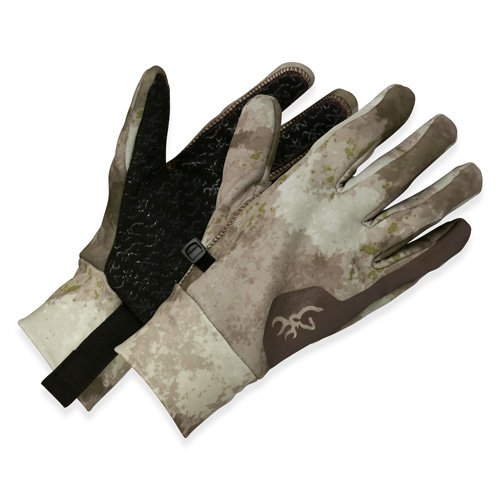 Browning 3078260803 Hell's Canyon Speed Backcountry Glove -, Atacs Arid/Urban, Large ()