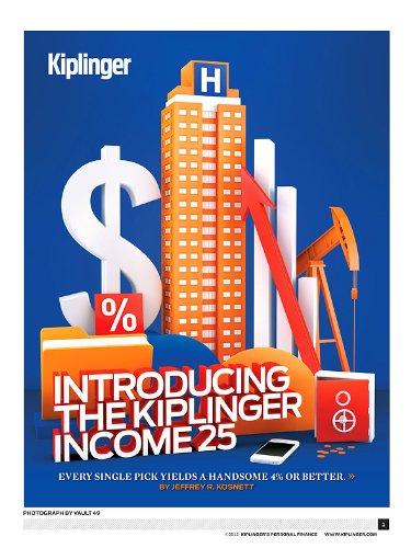 The Kiplinger Income 25