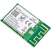 MagiDeal E73-2G4M04S1B NRF52832 SMD 2.4ghz 5.0 Receiver Transmitter Bluetooth Module