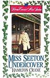 Miss Seeton Undercover, Hamilton Crane, 0425141373
