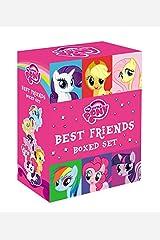 My Little Pony: Best Friends Boxed Set Paperback