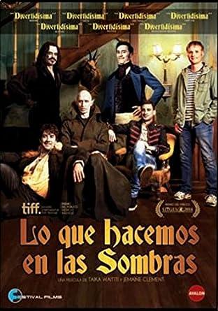 Zimmer Küche Sarg | 5 Zimmer Kuche Sarg What We Do In The Shadows Spanien Import Siehe