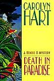 Death in Paradise, Carolyn G. Hart, 0380974142