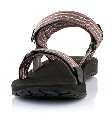 Classic Oriental Source Trekking Sandale und Brown Herren Wander 101011RR Sommersandale Pxn110qYSR