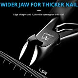 Toe Nail Clippers, Podiatrist Toenail Clippers for