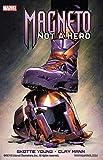 Magneto: Not A Hero