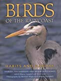 Birds of the Raincoast, Harvey Thommasen, 1550173006