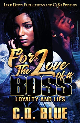 Book Cover: For the Love of a Boss