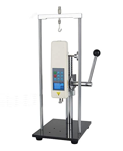 Hand Press Test Stand for Digital Force Meter Push Pull
