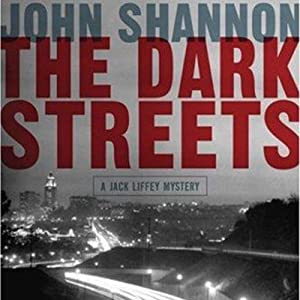 The Dark Streets Audiobook