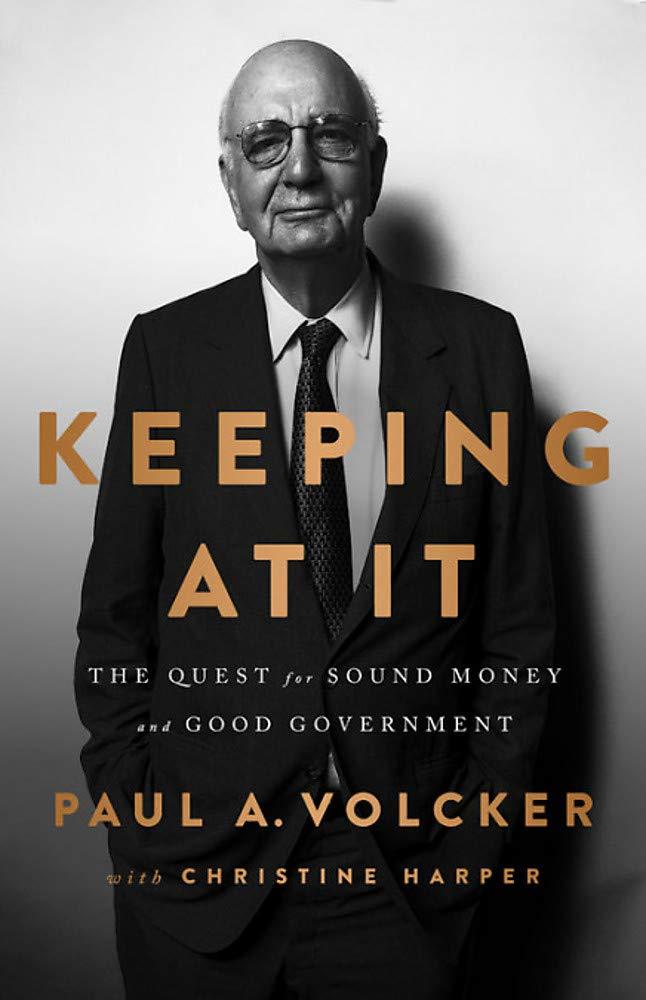 P Volcker