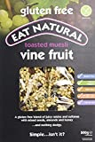Eat Natural G/F Toasted Muesli- Vine Fruit 500G X 1