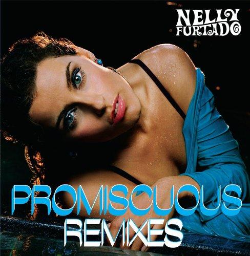 Promiscuous (remixes)