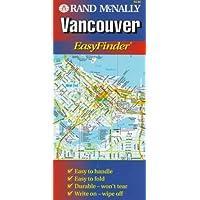 Rand McNally Vancouver: Easyfinder