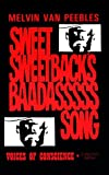 The Making of Sweet Sweetback's Baadasssss Song, Collector's Edition