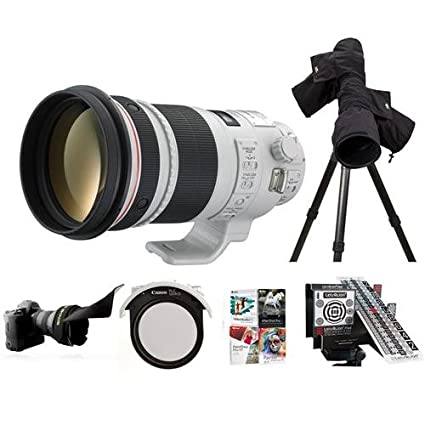 Review Canon EF 300mm f/2.8L