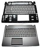 JSDL Asus N56 N56SL N56VM N56V N56D N56DP N56DY N56VB N56VJ N56VZ N56JR N56VZ-ES71 Palm rest Base Case Cover for UK keyboard