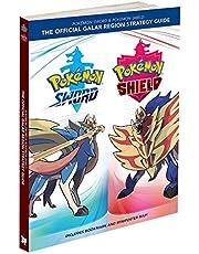 Pokémon Sword & Pokémon Shield: The Official Galar Region Strategy Guide