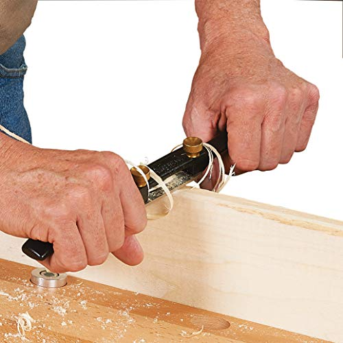 WoodRiver Adjustable Spoke Shave