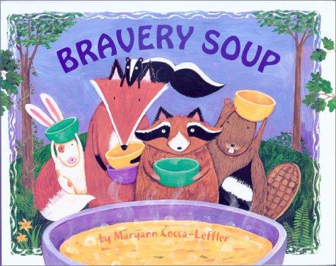 Download Bravery Soup pdf epub