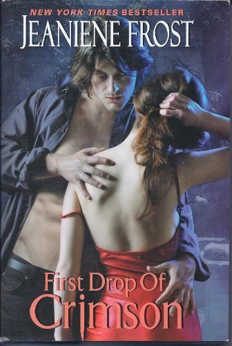 First Drop of Crimson pdf epub