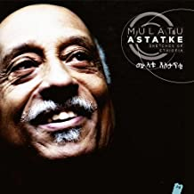 Sketches of Ethiopia. Mulatu Astatke (LP)
