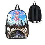 Dreamcosplay Anime Puella Magi Madoka Magica Backpack Student Bag Cosplay