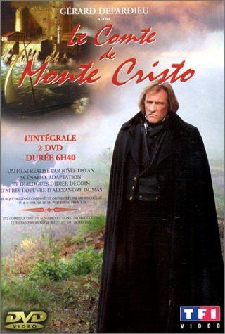 le comte de monte cristo depardieu gratuit