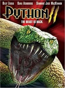 Python II