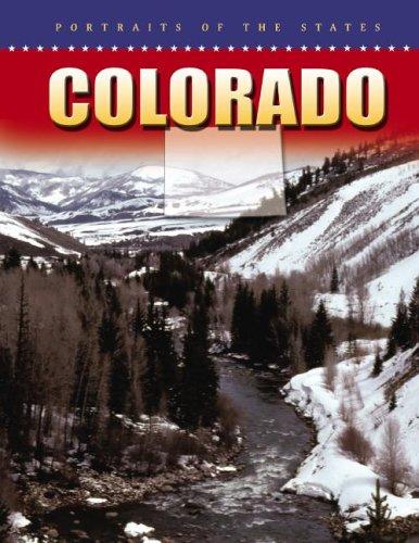 Colorado (Portraits of the States)