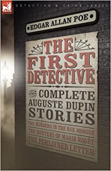 """the comparison of columbo and c auguste dupin C auguste dupin c auguste dupin is the detective in the story, whom the prefect has called upon in past poe stories to solve mysteries in """"the purloined letter,"""" the prefect visits dupin to get help in finding a purloined—or stolen—letter."""