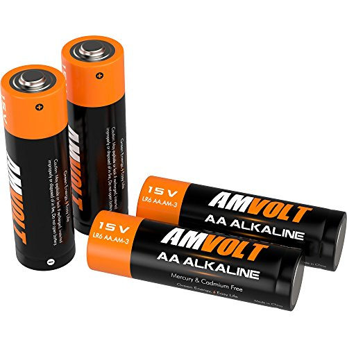 aa batteries ultra power premium lr6 alkaline battery 1 5 volt non rechargeable batteries for. Black Bedroom Furniture Sets. Home Design Ideas