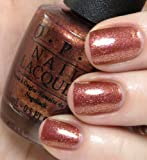 OPI Limited Edition Mariah Carey Nail Lacquer Collection, Sprung, 0.5 Fluid Ounce