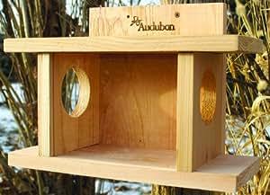 Audubon Squirrel Munch casa