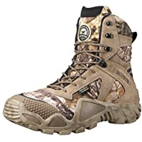 Irish Setter Men's 2870 Vaprtrek Waterproof 8