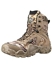 Irish Setter Men's 2870 Vaprtrek Waterproof 8 Inch Boot