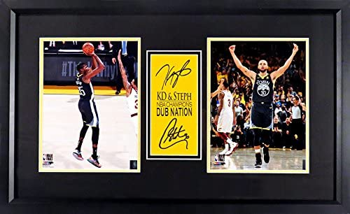 bb9551075e3 GS Warriors Stephen Curry   Kevin Durant