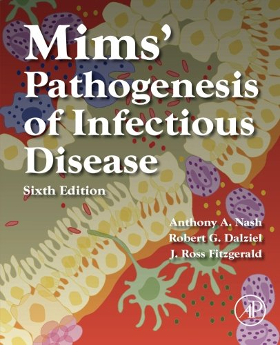 Mims' Pathogenesis of Infectious Disease - medicalbooks.filipinodoctors.org