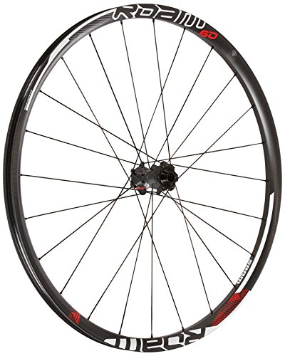Sram Dual Drive Hub - SRAM Roam 60 10-Speed Rear Wheel, 26-Inch/12mm