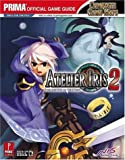Atelier Iris 2: The Azoth of Destiny (Prima Official Game Guide)