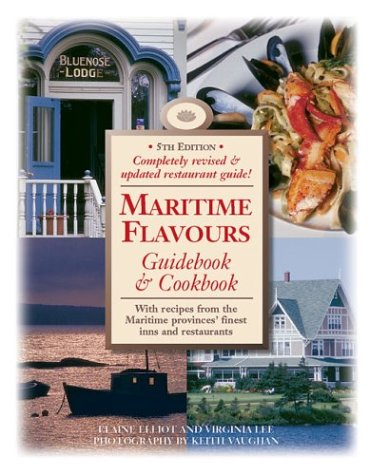 Download MARITIME FLAVOURS (Flavours Guidebook and Cookbook) pdf