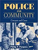 Police and Community 9780205302833