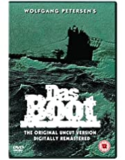 Das Boot - The Mini Series Uncut Version) [2004]
