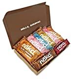 Nakd Nibbles & Bars Variety Pack, 8 Count